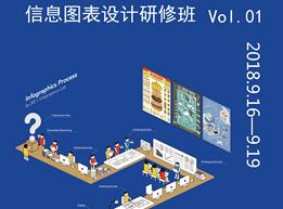 信息图表设计研修班 Vol.01 报名申请表