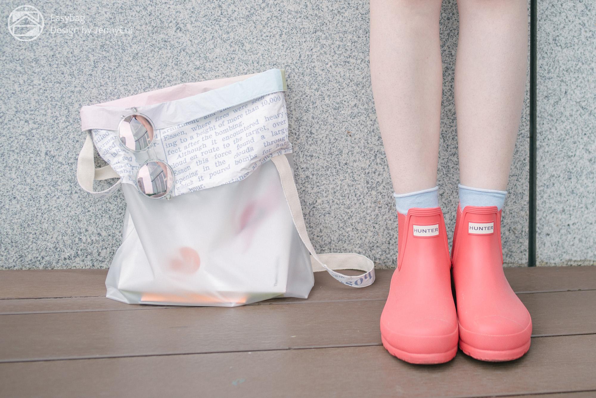 周杰伦新歌火爆全网,Easy Bag 也来热身!